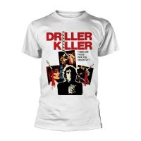 Driller Killer (T-Shirt)