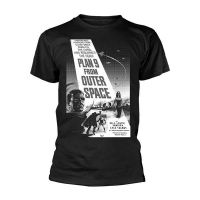 Plan 9 From Outer Space (T-Shirt)