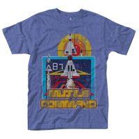 Atari - Missile Command (T-Shirt)