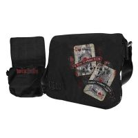 Alchemy UL13 - To Win Without Risk (Messenger Bag)