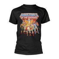 He-Man - Group (T-Shirt)