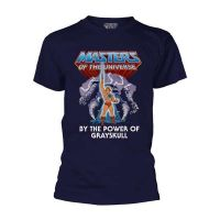 He-Man - Power Of Grayskull (T-Shirt)