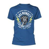Gas Monkey Garage - Lightning Bolts (T-Shirt)