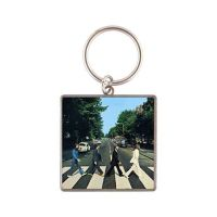 Beatles - Abbey Road (Keyring)