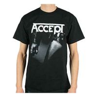 Accept - Balls To The Wall 3 (T-Shirt)