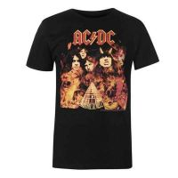 ACDC - Highway Fire (T-Shirt)
