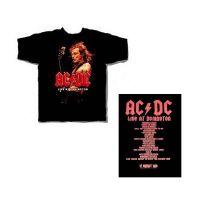 ACDC - Live At Donington (T-Shirt)