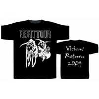 Abattoir - Vicious Return (T-Shirt)