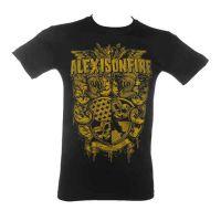 Alexisonfire - Crest (T-Shirt)
