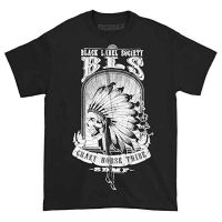 Black Label Society - Crazy Horse Tribe (T-Shirt)
