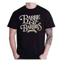 Barbe-Q-Barbies - Since 2002 (T-Shirt)