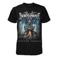 Borknagar - Winter Thrice (T-Shirt)