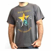 Bon Jovi - Lost Highway Tour (T-Shirt)