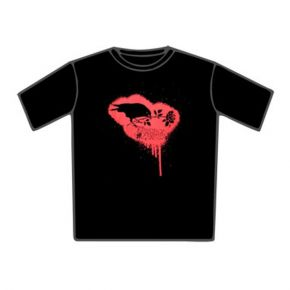 Bullet For My Valentine - Crow (T-Shirt)