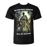 Blood Red Throne - Souls Of Damnation (T-Shirt)